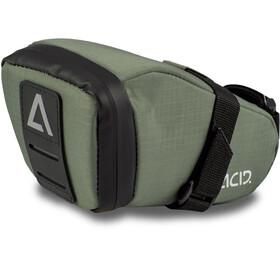Cube ACID Pro Zadeltas M, olijf